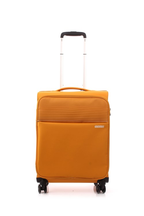 American Tourister Hand luggage GOLD
