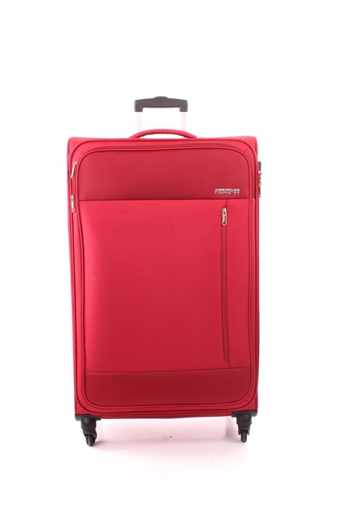 American Tourister Large Baggage RED