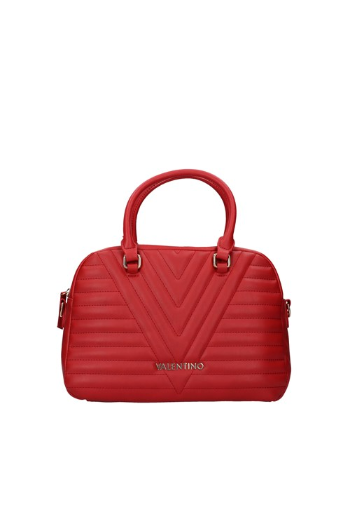 Hand Bags RED