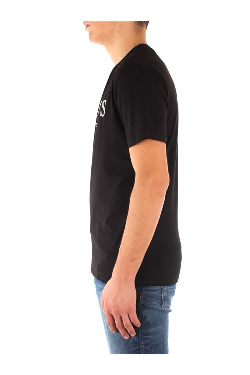 Guess T-shirt BLACK