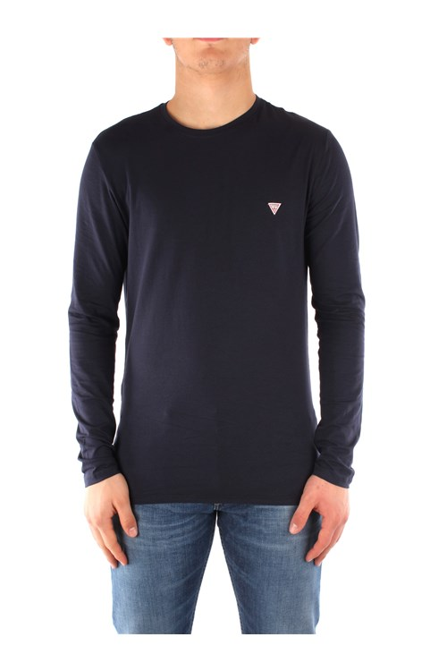 Guess Long sleeve NAVY BLUE