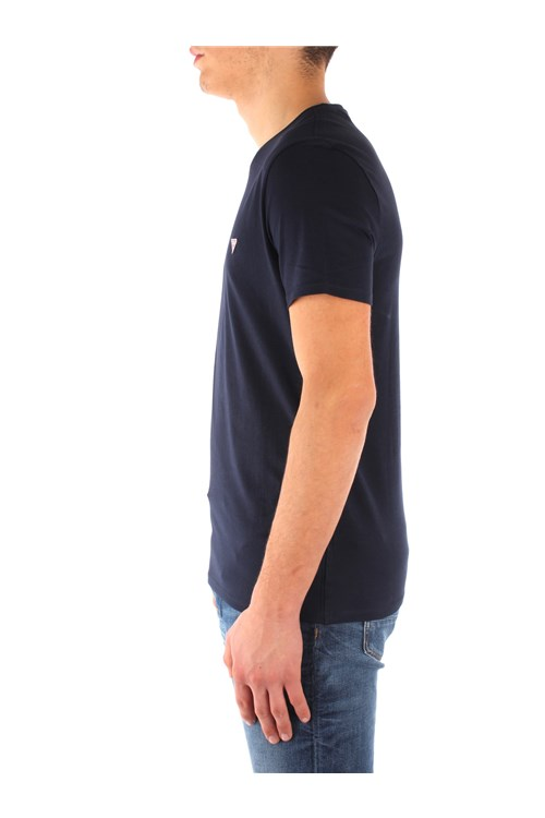 Guess T-shirt NAVY BLUE