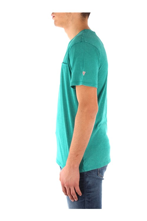 Guess T-shirt GREEN