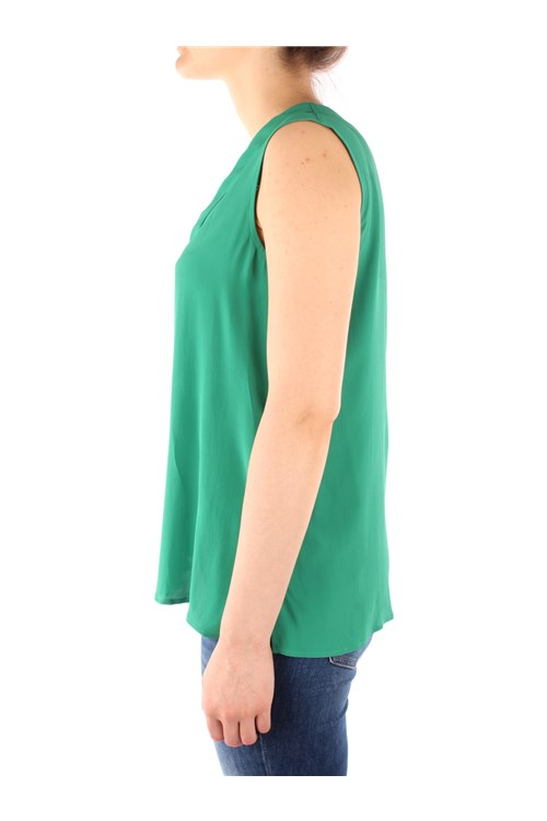 Marella  Sleeveless GREEN