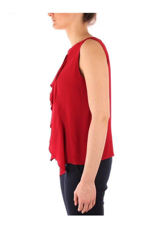 Iblues Top RED