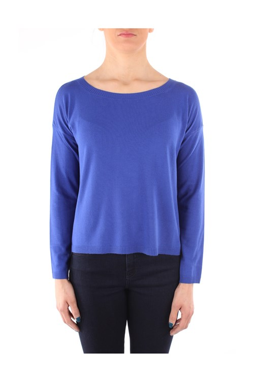 Iblues Knitwear BLUE