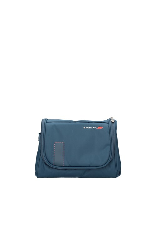 Roncato Beauty bags BLUE
