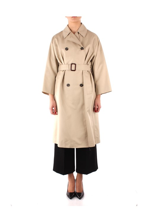 Weekend Maxmara Trench BEIGE
