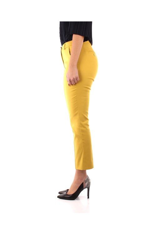 Weekend Maxmara Regular YELLOW