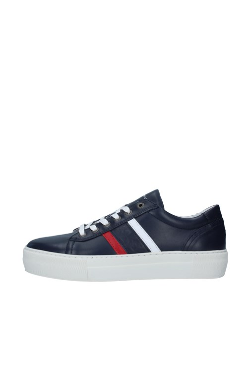 Tommy Hilfiger  low BLUE