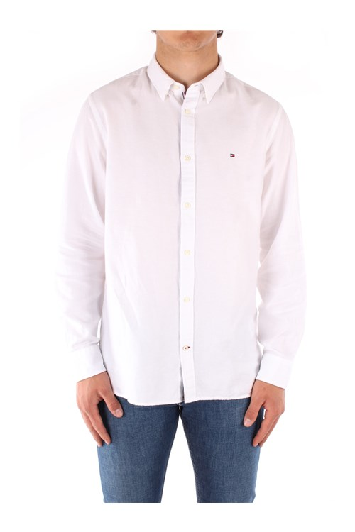 Tommy Hilfiger Casual WHITE