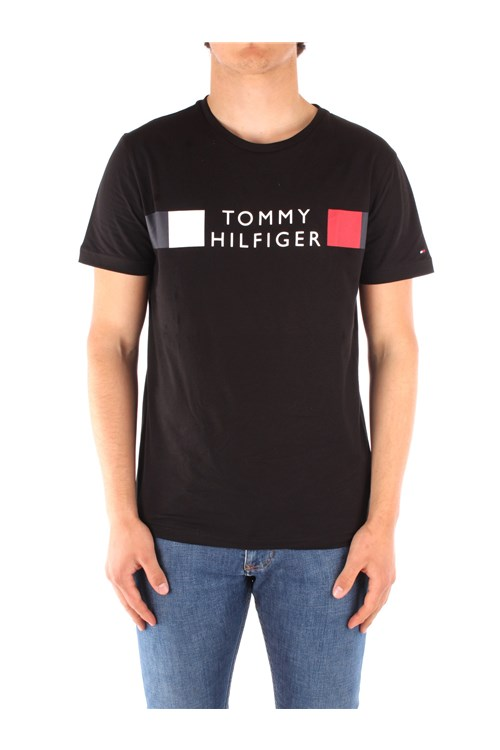 Tommy Hilfiger T-shirt BLACK