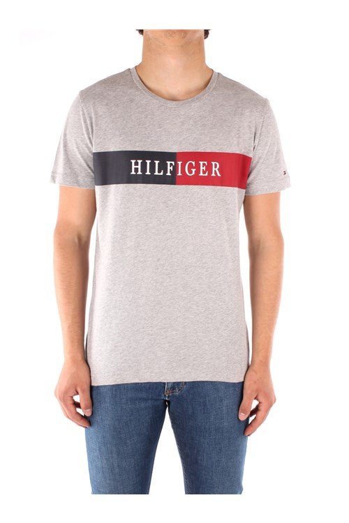 Tommy Hilfiger T-shirt GREY