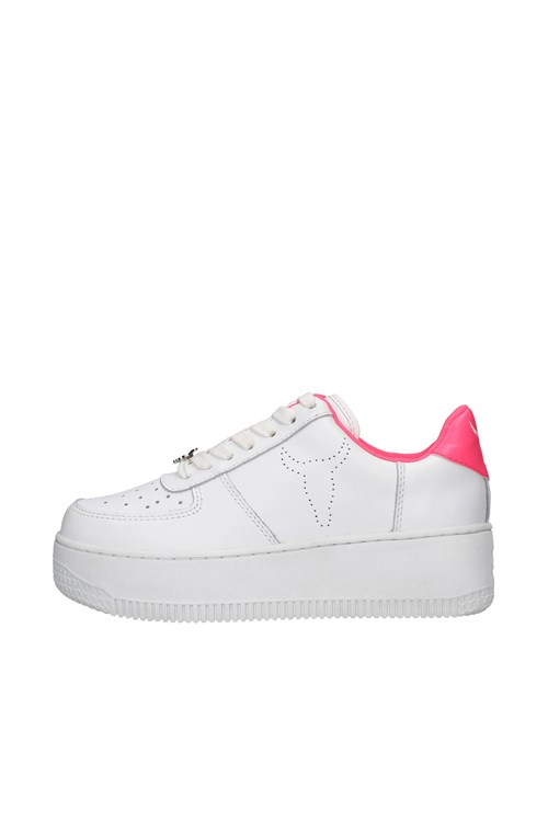 Windsor Smith Sneakers WHITE