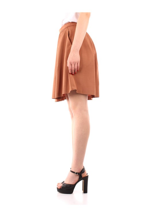 Iblues Skirts BROWN