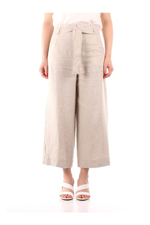 Iblues Trousers GREY