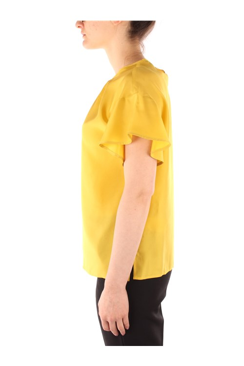 Marella Blouses YELLOW