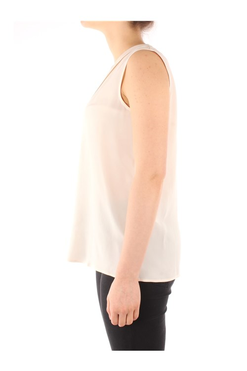 Marella  Sleeveless WHITE