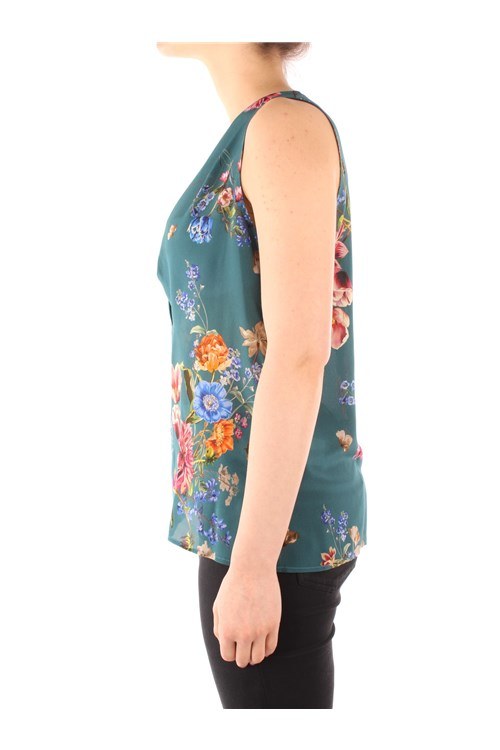 Marella Top GREEN