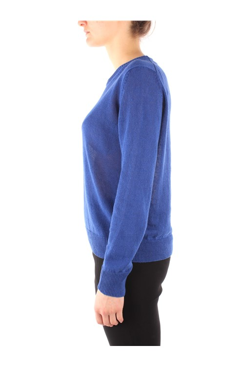 Weekend Maxmara Knitwear BLUE