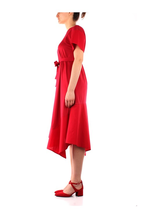 Weekend Maxmara Clothes RED