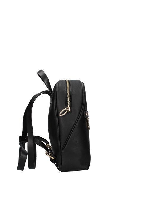 Nero Giardini Backpacks BLACK