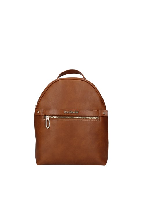 Nero Giardini Backpacks LEATHER