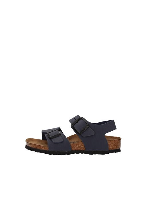Birkenstock Netherlands NAVY BLUE