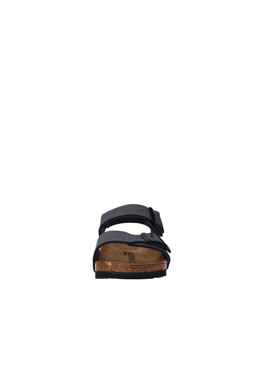 Birkenstock Low NAVY BLUE