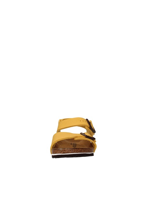 Birkenstock Low YELLOW