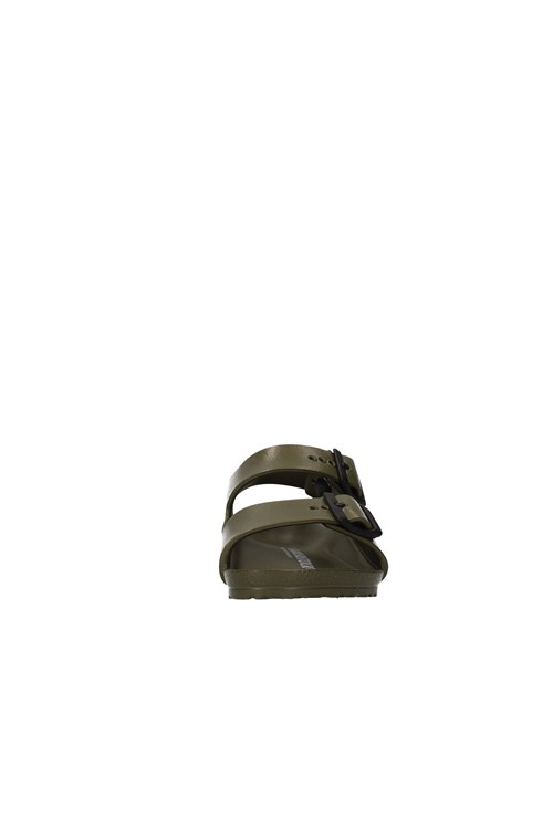 Birkenstock Low GREEN