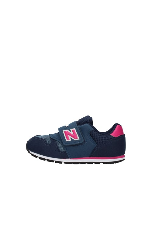 New Balance  low NAVY BLUE