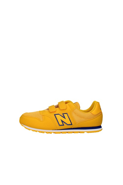 New Balance Sneakers GOLD