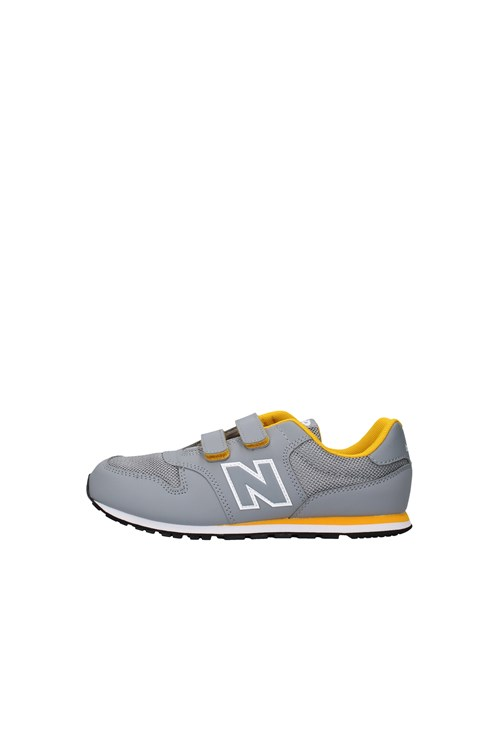 New Balance low GREY