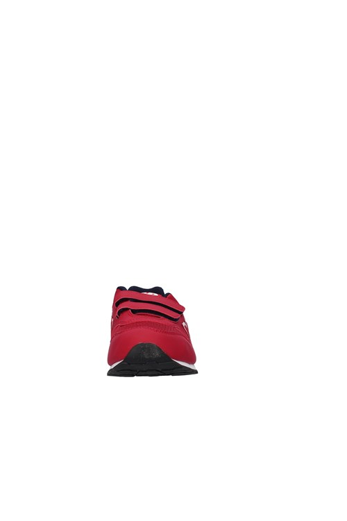 New Balance Sneakers RED