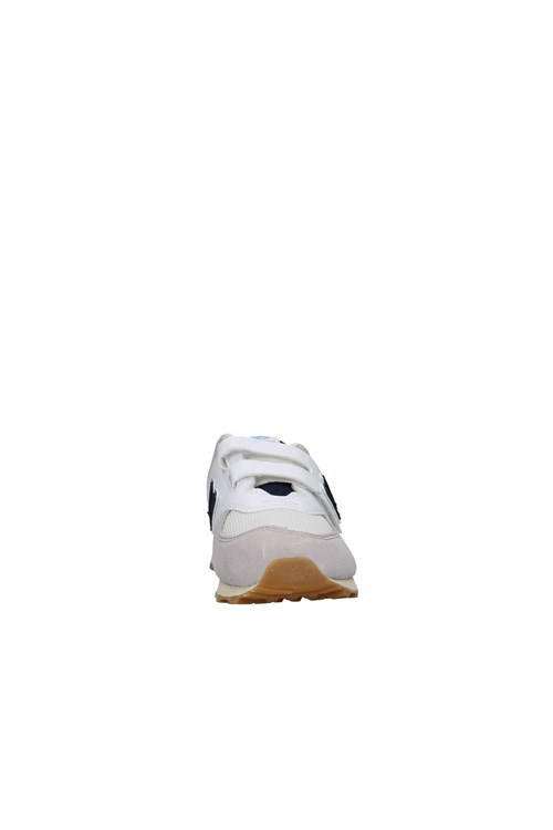 New Balance Sneakers WHITE