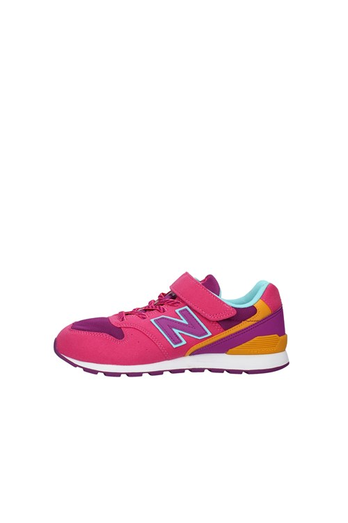 New Balance Sneakers FUCHSIA