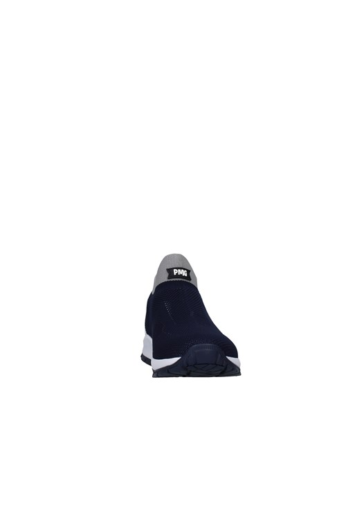 Primigi high NAVY BLUE