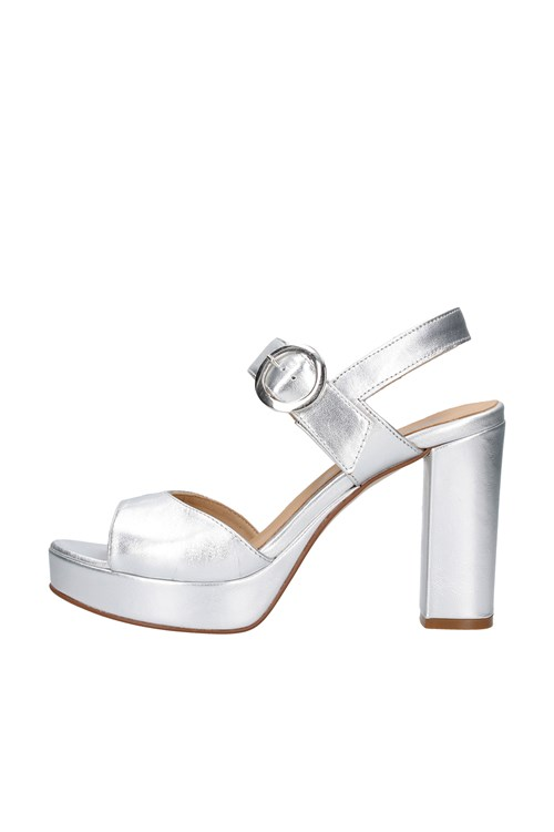 Igi&co With heel SILVER