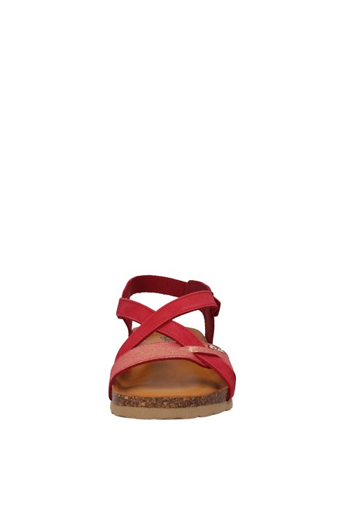 Igi&co With wedge RED