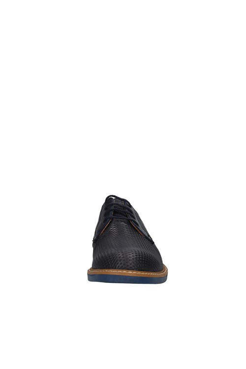 Igi&co Shoes With Laces BLUE