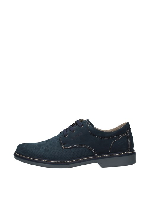 Enval Soft Laced BLUE