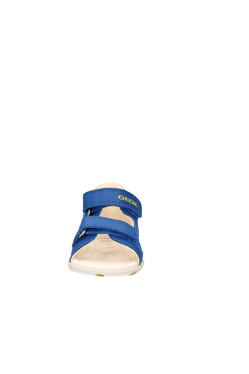 Geox Junior Sandals LIGHT BLUE