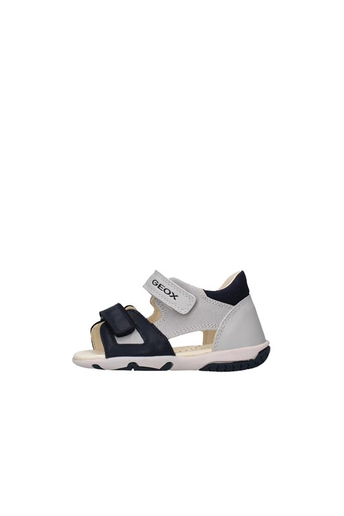 Geox Junior Low GREY