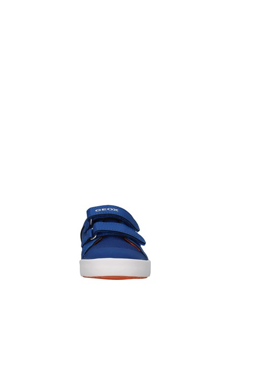 Geox Junior Sneakers LIGHT BLUE