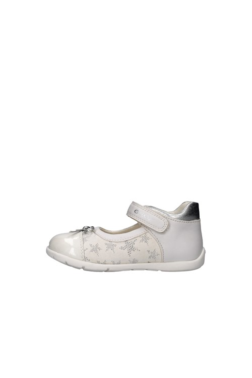 Geox Junior Dancers WHITE
