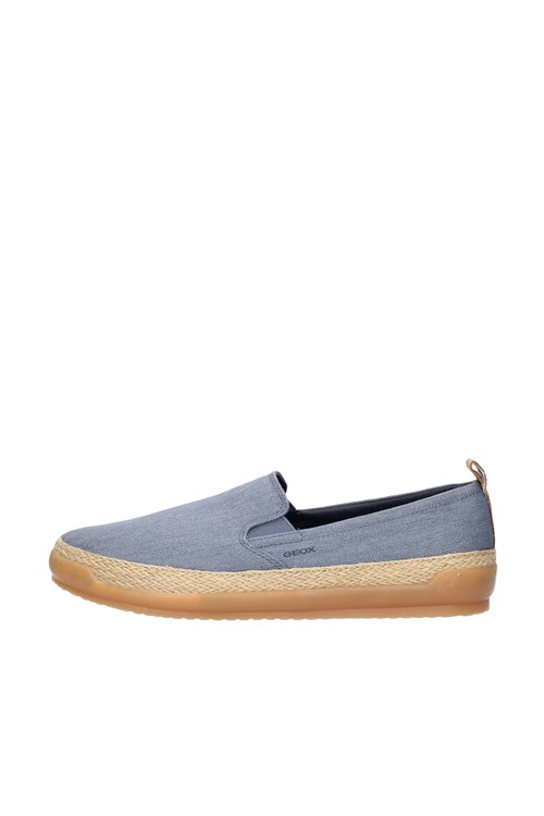 Geox Loafers BLUE