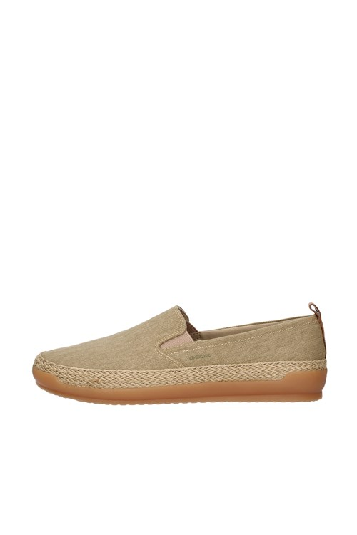 Geox Loafers BEIGE