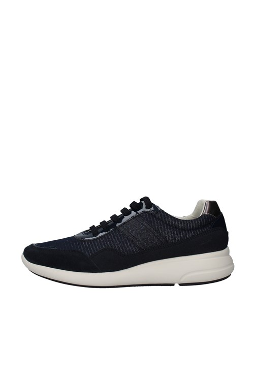 Geox Sneakers NAVY BLUE