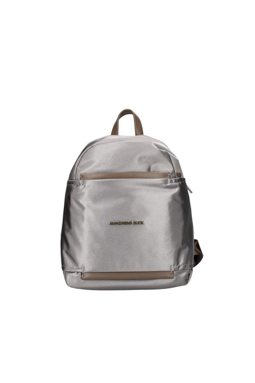 Mandarina Duck Backpacks BRONZE
